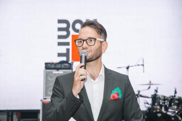Baumit. Фасад року 2019