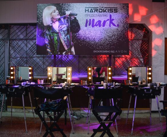 Avon Mark та The Hardkiss