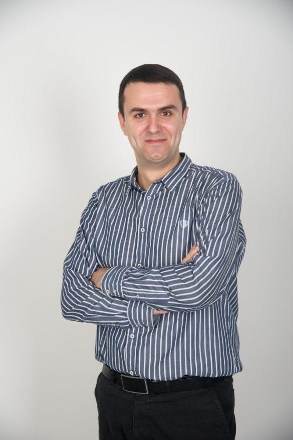 Діловий портрет для сайту