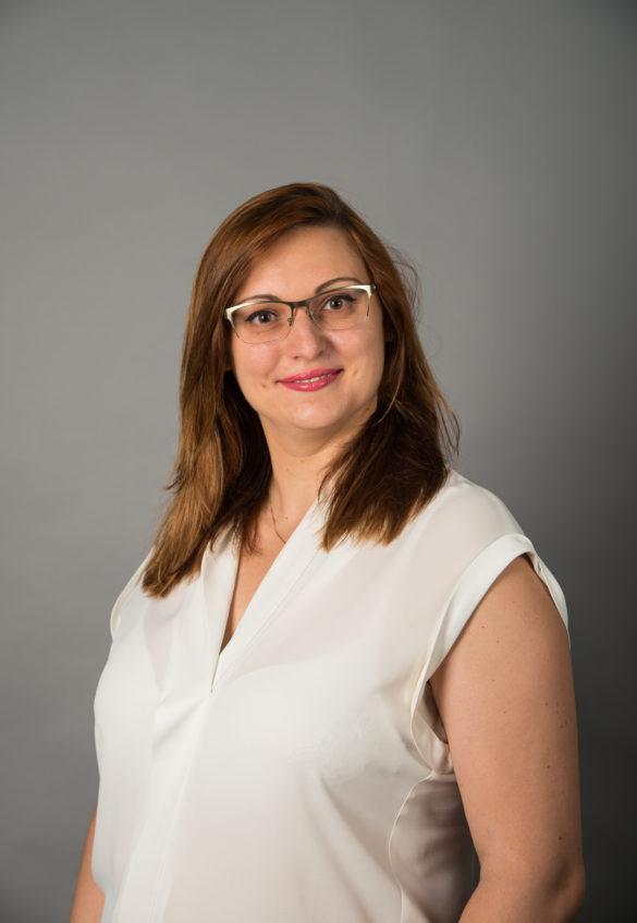 Валентина Овчаренко бізнес-консультант