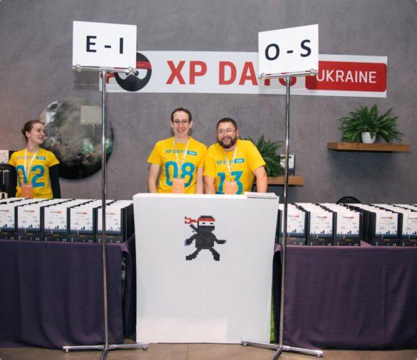 Конференція XP days