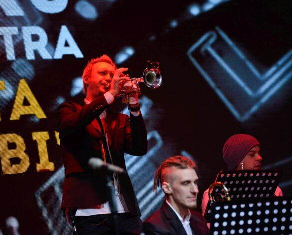 Концерт Злати Огневич