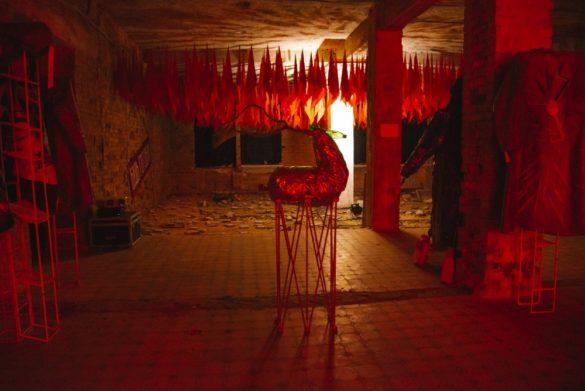 Виставка Artefact: Chernobyl 33