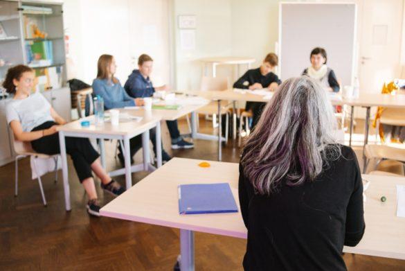 Майстер-клас у Гете інституті