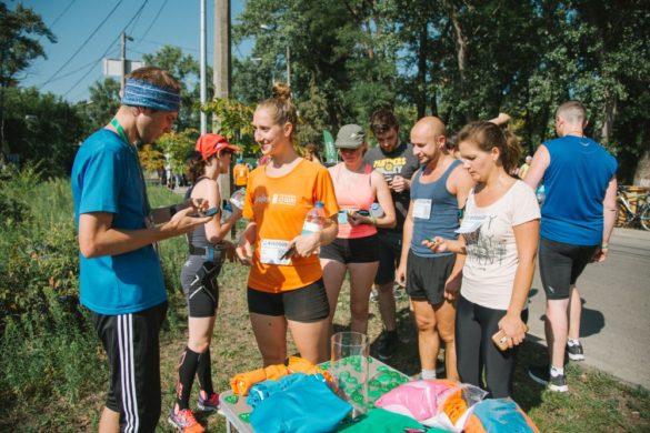 3 річниця бігового проекту Runday
