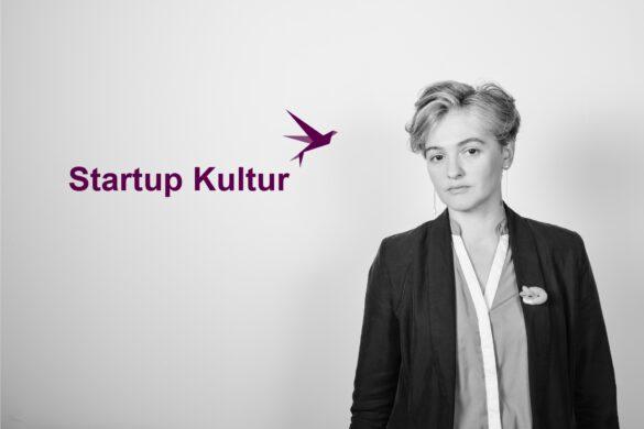 Startup Kultur
