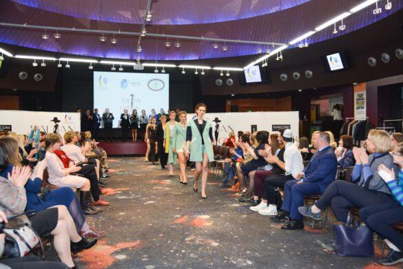 Italian Fashion Kiev 2017