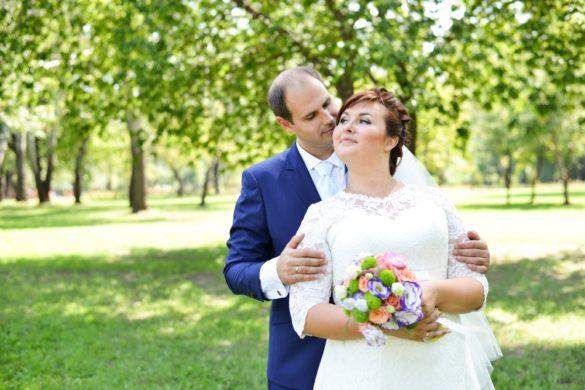 Весілля Наталлі та Артема